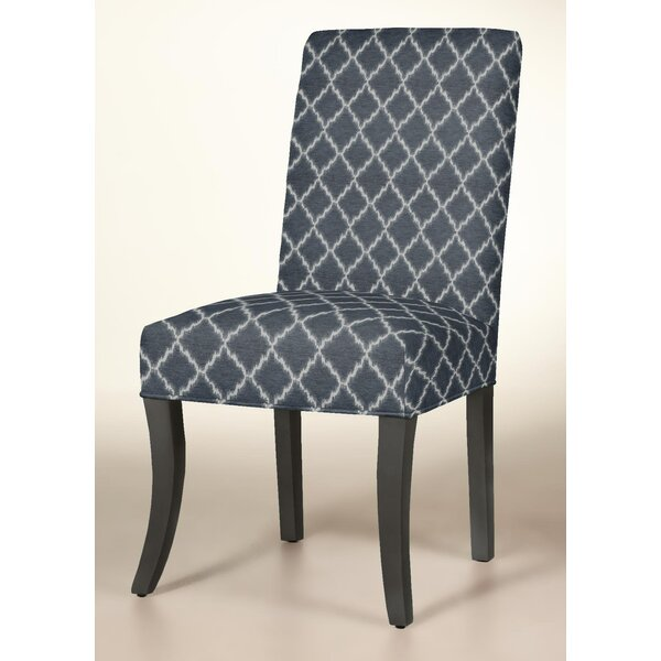 Albany Upholstered Dining Chair by Sloane Whitney Sloane Whitney