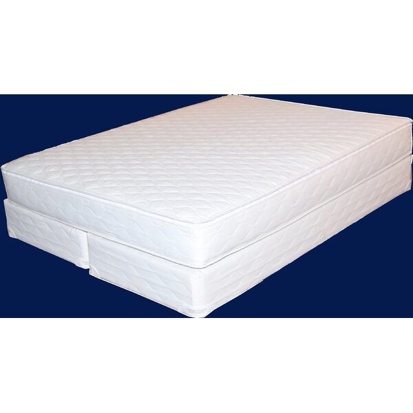 Laurel Waterbed Mattress Cover by US Watermattress