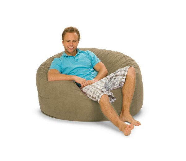 Gianti Bean Bag Lounger by Relax Sacks