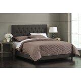 Upholstered Standard Bed bySkyline Furniture