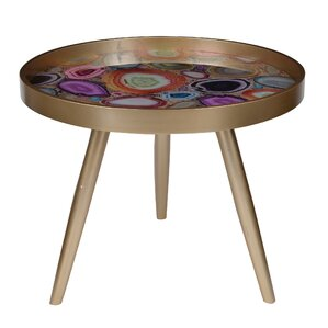 Ringwood End Table by Mercer41