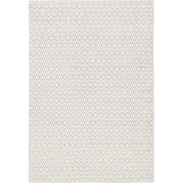One-of-a-Kind Nottingham Hand-Knotted Wool Beige Indoor Area Rug by Gracie Oaks