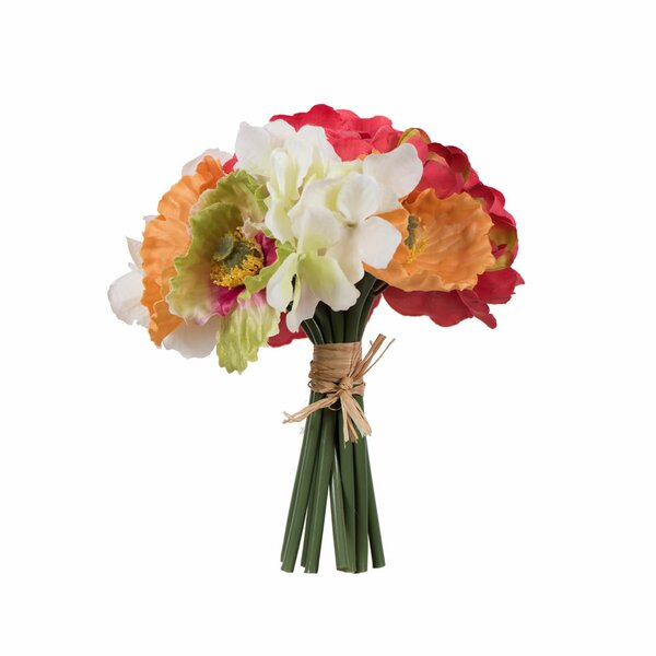 Artificial Mixed Floral Arrangement by Ophelia & Co.