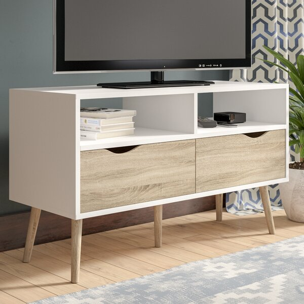 Mateer TV Stand for TVs up to 40 by Langley Street