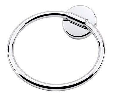 Hotelier Towel Ring by Ginger