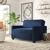 Blue Microfiber Sofas You\'ll Love in 2020 | Wayfair
