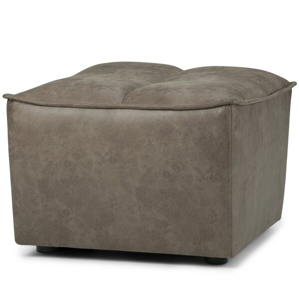 Sutphin Ottoman by Williston Forge