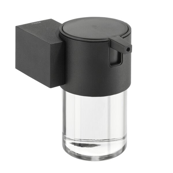 Carrillo Corner Soap Dispenser by Rebrilliant