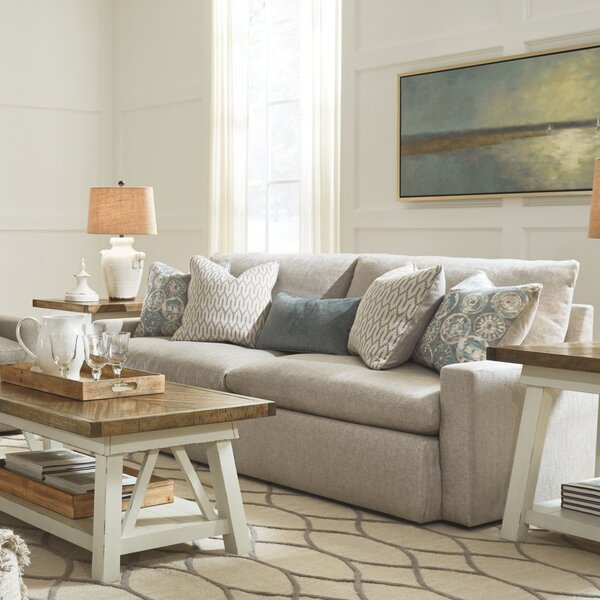 Stylish Kimberley Sofa by Highland Dunes by Highland Dunes