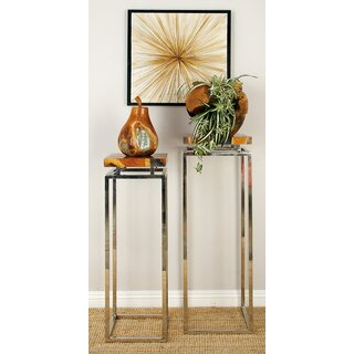 2 Piece Nesting Tables by Cole & Grey SKU:AA441582 Guide