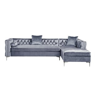 Kaufman Sectional Everly Quinn