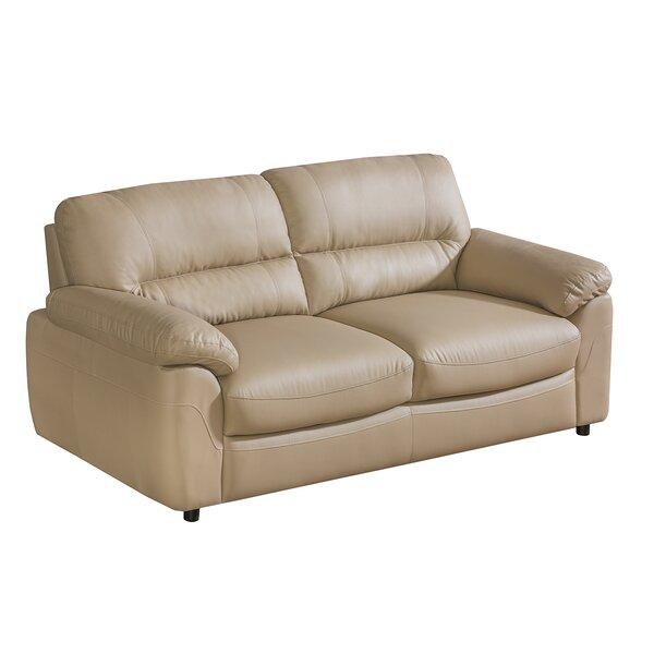 Soaring Ridge European Sofa By Red Barrel Studio