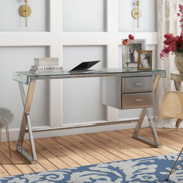 Reynaldo Desk by Willa Arlo Interiors