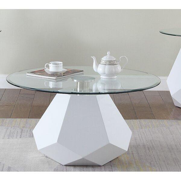 Sechovicz Coffee Table by Orren Ellis Orren Ellis