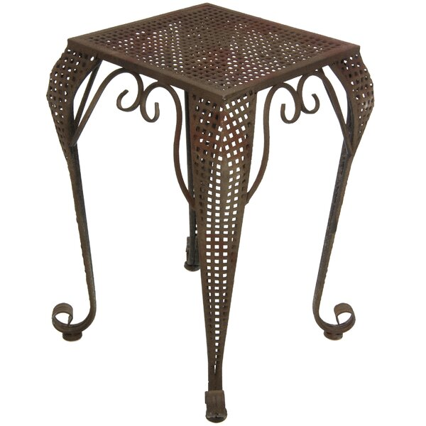 Side Table by Oriental Furniture