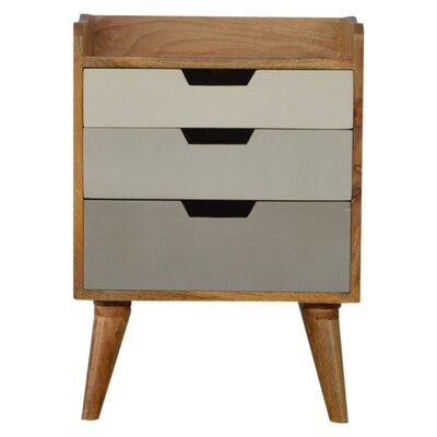 Bedside Tables Bedside Cabinets Amp Sets Wayfair Co Uk