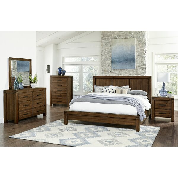 Royston Standard Configurable Bedroom Set by Millwood Pines
