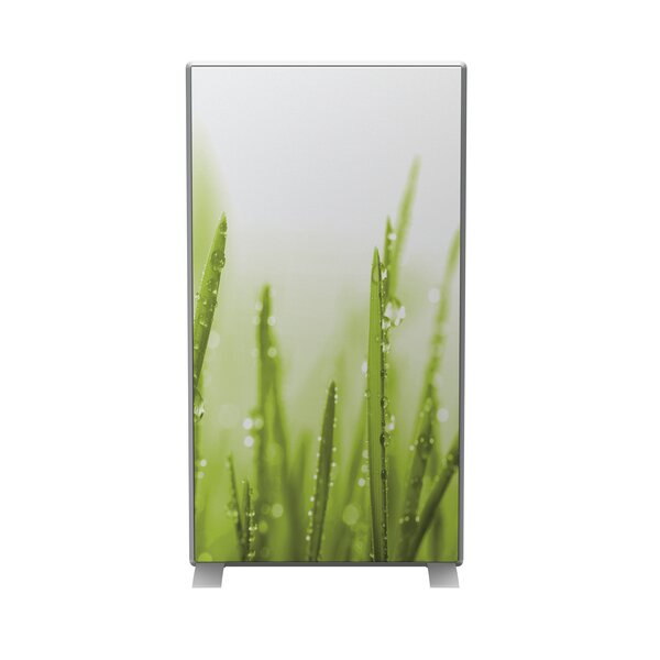 EasyScreen Grass Room Divider Sheet by Paperflow
