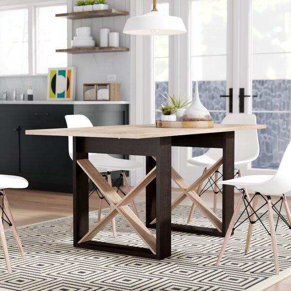 Blea Dining Table by Brayden Studio