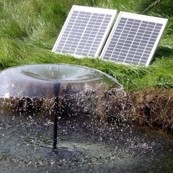 Plumerville Solar Pump by Freeport Park