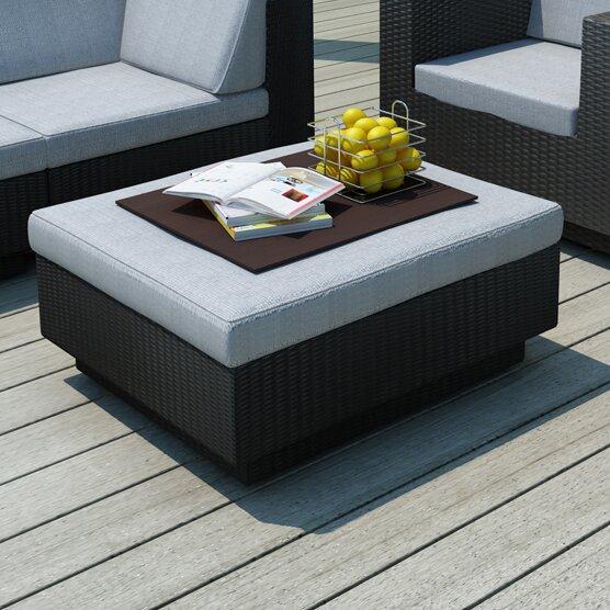 Park Terrace 5 Piece Sofa Set with Cushions by dCOR design