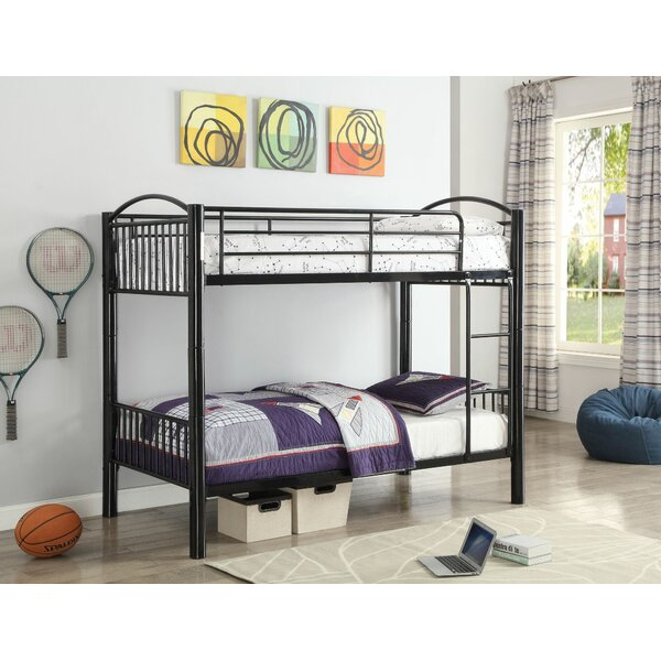 Kinch Platform Bed by Zoomie Kids