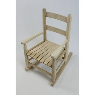 Unfinished Kids Chairs You Ll Love Wayfair