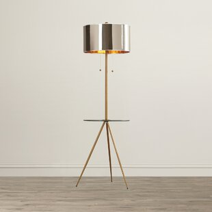 Online Reviews Miami 68 Tripod Floor Lamp By Corrigan Studio