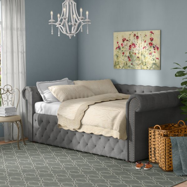 Gowans Queen Daybed By Three Posts