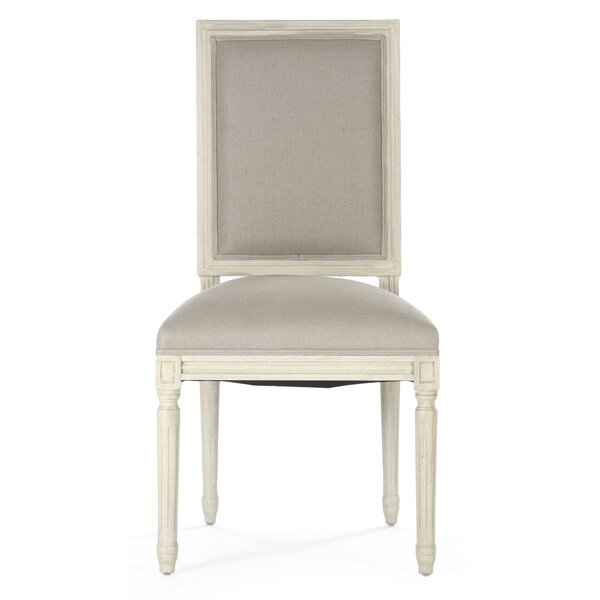 Bodil 18.5 In. Side Chair By One Allium Way