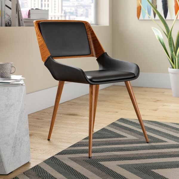 Thelonius Upholstered Dining Chair by Langley Street