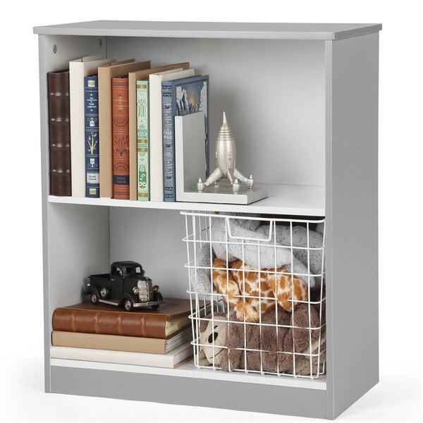 Lelia Standard Bookcase by Viv + Rae