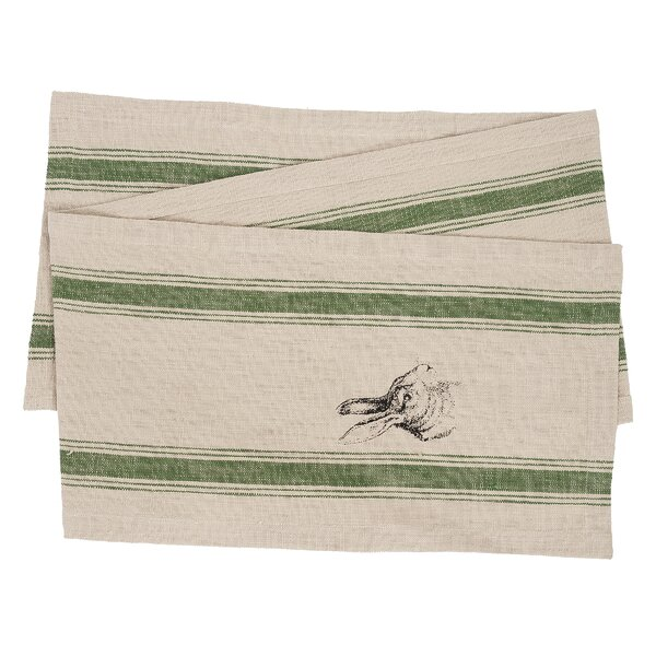 Mcauliffe Table Runner by Gracie Oaks