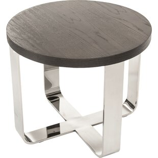 Croix End Table