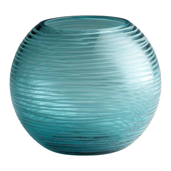 Round Libra Vase by Cyan Design