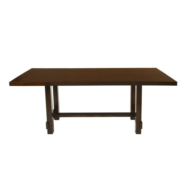 Frisco Counter Height Solid Wood Dining Table by New Classic