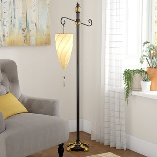 Great Price Palmatier 61 Task Floor Lamp By Astoria Grand