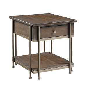 Nance End Table by Standard Furniture