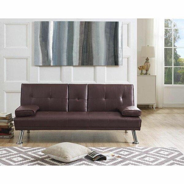 Hosey Sofa By Orren Ellis