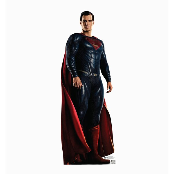 Superman Justice League Standup by Advanced Graphics