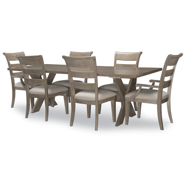 Midville 7 Piece Dining Set by Gracie Oaks Gracie Oaks