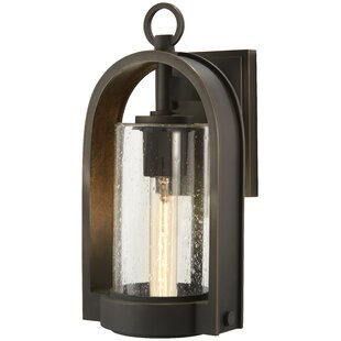 Best Choices Mauldin Outdoor Wall Lantern By Gracie Oaks