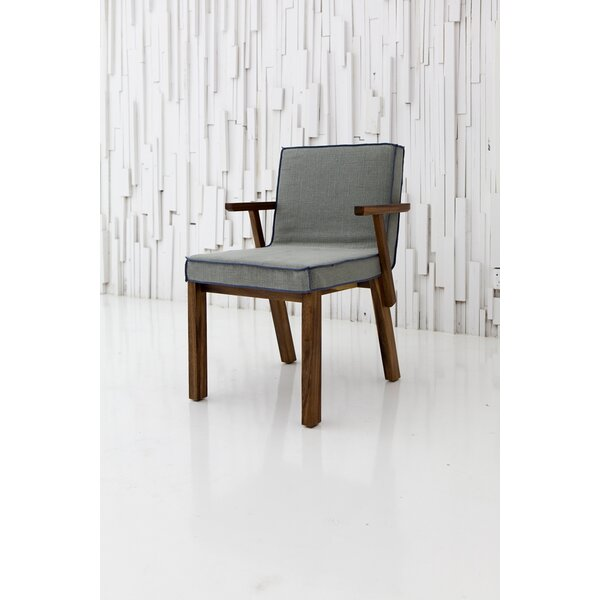 Barnesville Armchair by Foundry Select