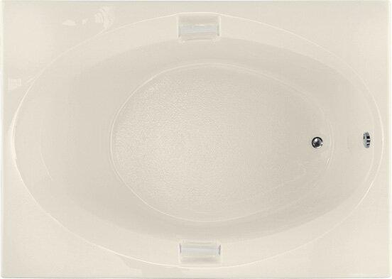 Builder 60 x 42 Soaking Bathtub by Hydro Systems