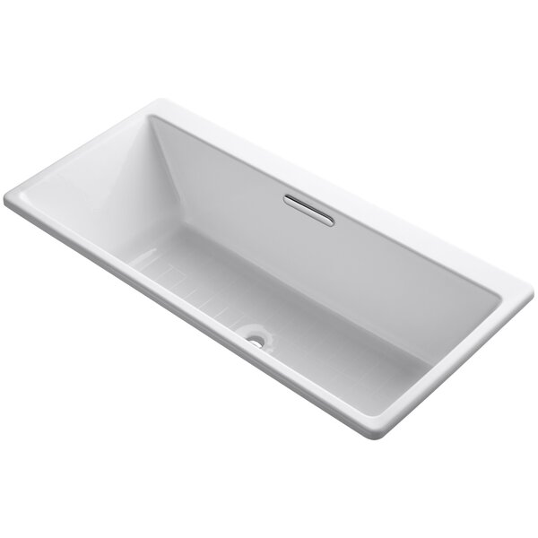 Reve 67 x 32 Soaking Bathtub by Kohler
