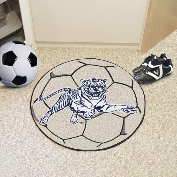 NCAA Jackson State University Soccer Ball by FANMATS