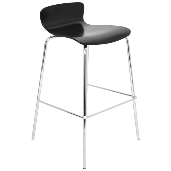 Abbeville 29 Bar Stool (Set of 2) by Wade Logan