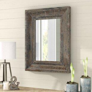 August Grove Thompson Accent Mirror