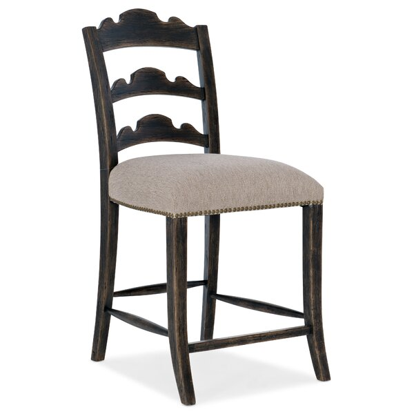La Grange Upholstered Stool by Hooker Furniture Hooker Furniture