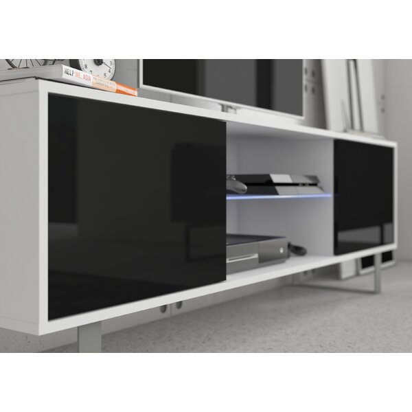 Beachwood TV Stand For TVs Up To 70